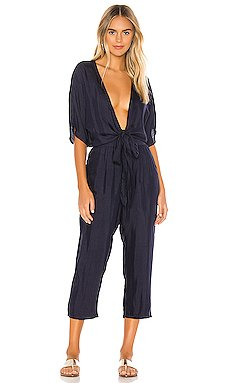 Bailey Jumpsuit                     TAVIK Swimwear