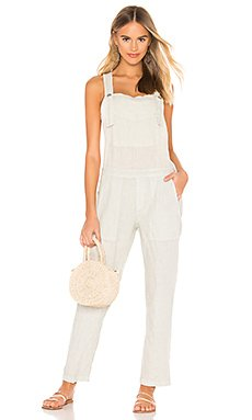 Button Overall                     Bella Dahl