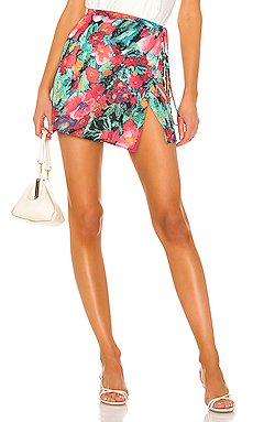 Sassy Mini Skirt                     Endless Summer