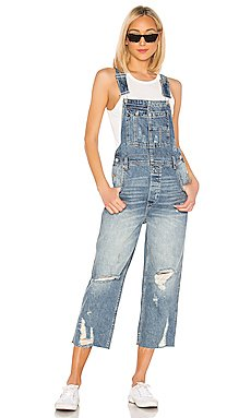Baggy BF Overall                     Free People
