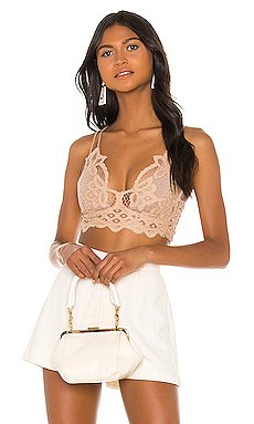 Adella Bralette                     Free People