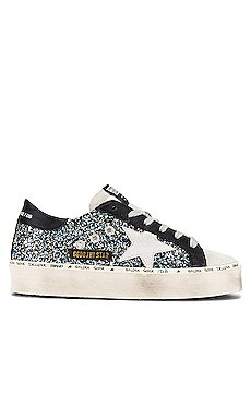 Hi Star Sneaker                     Golden Goose