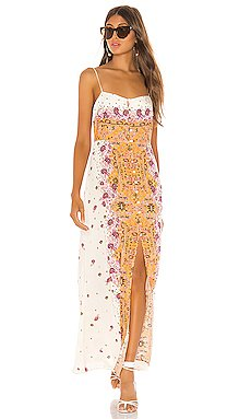 Morning Song Maxi Dress                     Free People