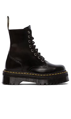 Jadon 8-Eye Boot                     Dr. Martens