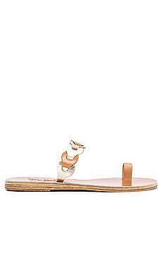 Thalia Links Sandal                     Ancient Greek Sandals
