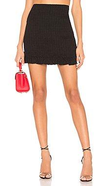 Woodbridge Skirt                     Privacy Please