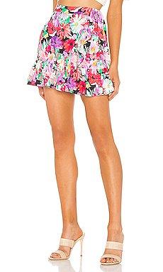 June Mini Skirt                     Privacy Please
