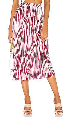 Isabel Skirt                     Endless Summer