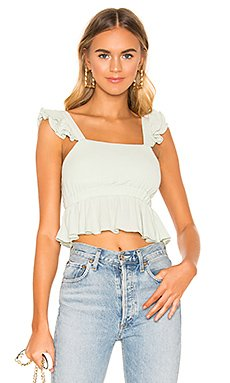 Lyla Cami Top                     superdown