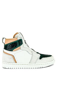 Air Jordan 1 High Zip Premium Sneaker                     Jordan