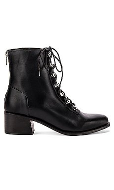 Eberly Lace Up Boot                     Free People