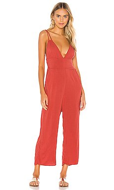 Blair Jumpsuit                     TAVIK Swimwear