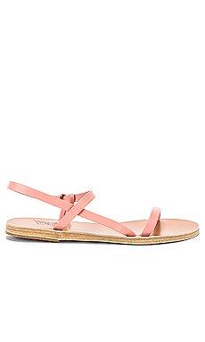 Elpiniki Sandal                     Ancient Greek Sandals