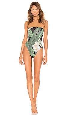 x REVOLVE Amber One Piece                    BEACH RIOT