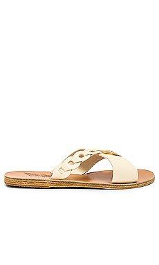 Thais Links Sandal                     Ancient Greek Sandals