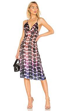 Lunetta Dress                     LPA