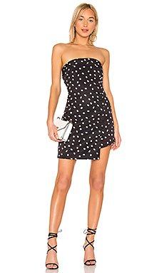 Cute As A Button Dress                     L\'Academie
