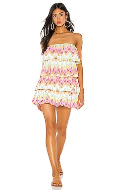Finley Dress                     Tularosa