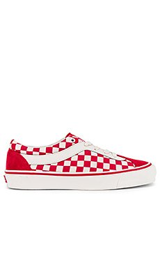 Era Bold Checkered Sneaker                     Vans