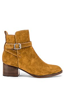 Walker Buckle Bootie                     Rag & Bone