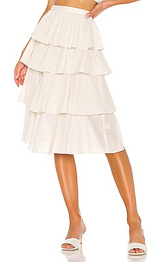 The Chloe Skirt                     L\'Academie