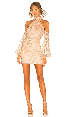 x REVOLVE Sole Mini Dress                     Michael Costello