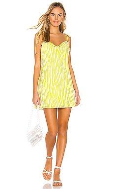 Teenie Mini Dress                     Endless Summer