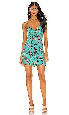 Penny Mini Dress                     Endless Summer