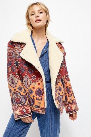 Star Valley Coat