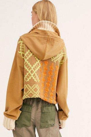 Reno Knit Jacket