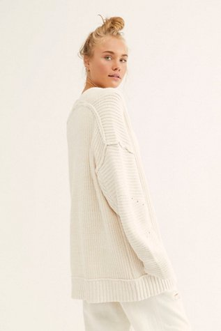 High Hopes Cardi Sweater