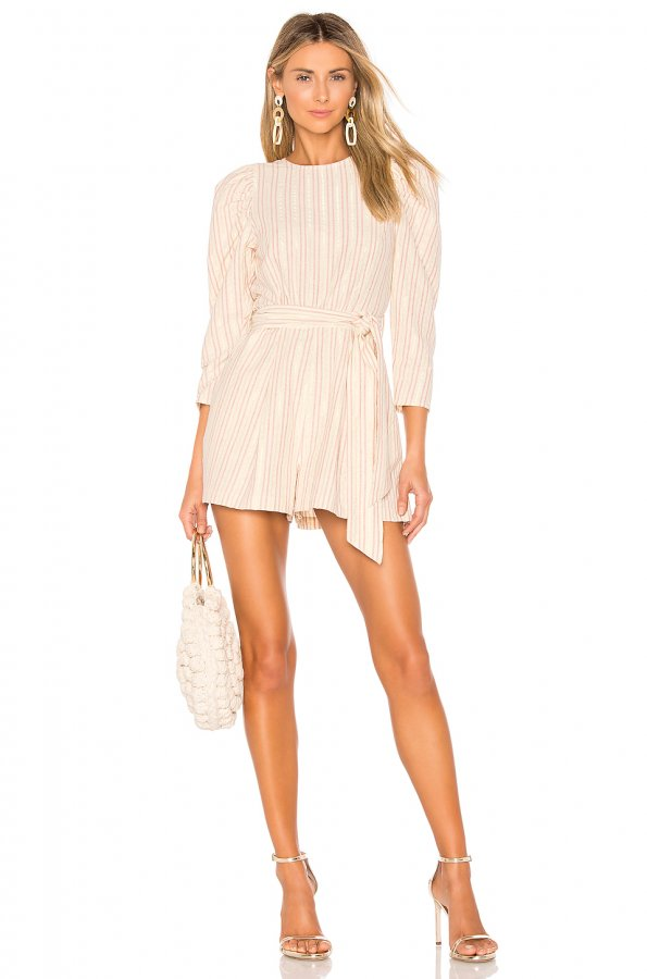 Vika Playsuit