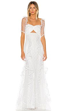 Found You Gown                     Alice McCall