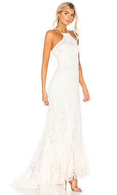 Casablanca Halter Gown                     Spell & The Gypsy Collective
