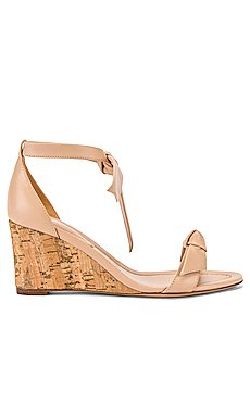 Clarita Wedge                     Alexandre Birman