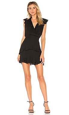 Tangia Dress                     Parker