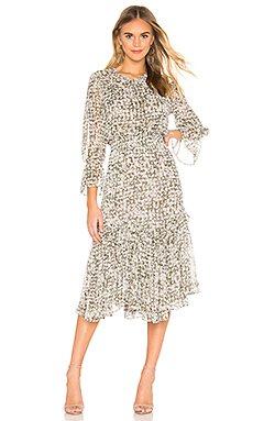 Laia Dress                     MISA Los Angeles