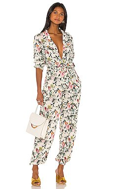 Sierra Jumpsuit                     Free People