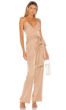 Elly Jumpsuit                     Lovers + Friends