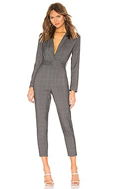 the Lily Jumpsuit                     L\'Academie