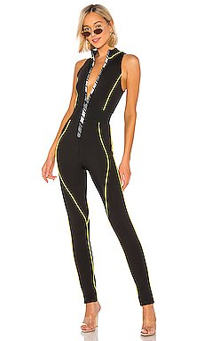 Darsha Jumpsuit                     I.AM.GIA