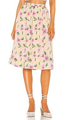 Bosco Skirt                     LPA