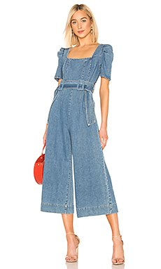 Out Of Sight Jumpsuit                     C/MEO