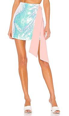 Loretta Mini Skirt                     NBD