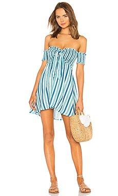 Ready For It Dress                     Lovers + Friends