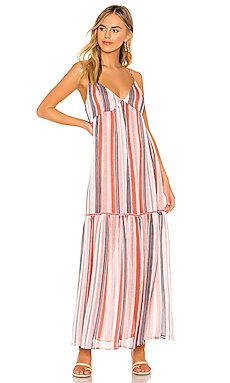JACK by BB Dakota Sailors Delight Maxi Dress                     BB Dakota