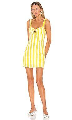 Adelle Mini Dress                     Lovers + Friends