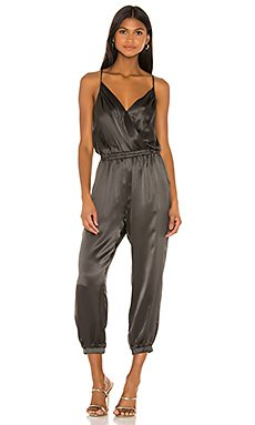 Leah Jumpsuit                     Amanda Uprichard