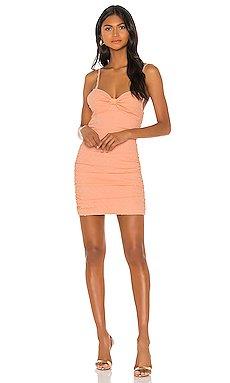 Whitley Mini Dress                     NBD