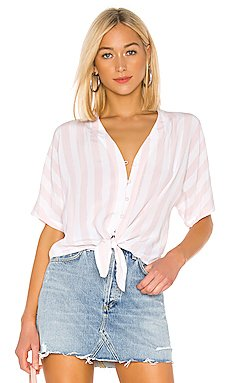 Thea Button Down                     Rails